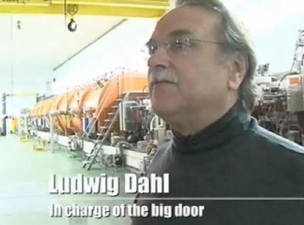 Big door boss