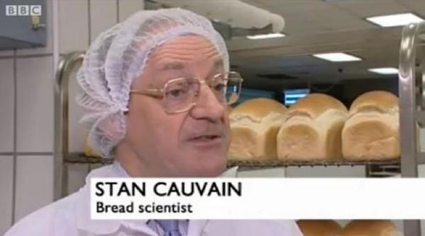 Brödvetare