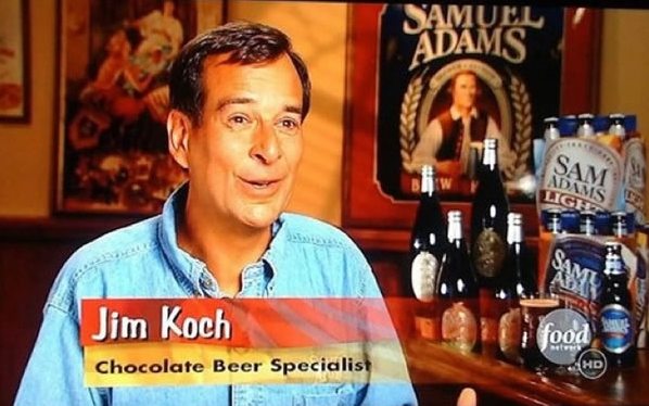 Chocolate beer specialist
